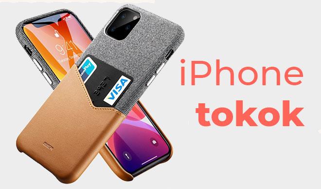 iPone 11 tokok