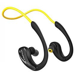 Stereo headsetek
