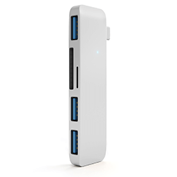 USB Type-C átalakítók