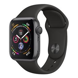 Apple Watch Series 4 / Nike+