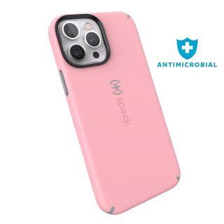Speck CandyShell Pro iPhone 13 Pro Max ütésálló tok - rózsaszín