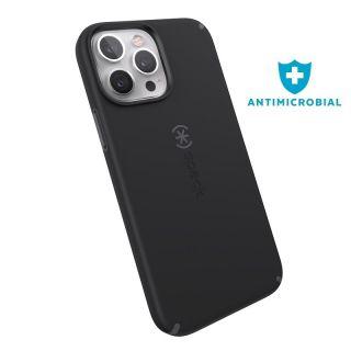 Speck CandyShell Pro iPhone 13 Pro Max ütésálló tok - fekete