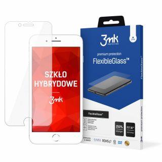 3mk FlexibleGlass iPhone SE (2020) / 8 / 7 kijelzővédő üvegfólia