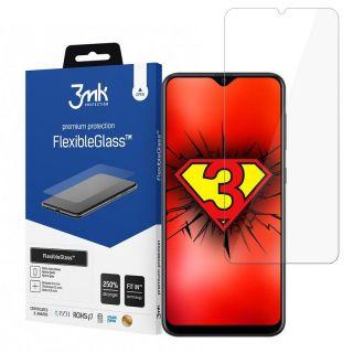 3mk FlexibleGlass Samsung Galaxy A20S kijelzővédő üvegfólia