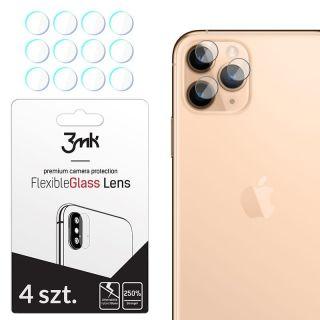 3MK iPhone 11 Pro Max kamera lencsevédő fólia - 12db
