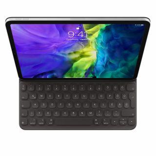"Apple iPad Pro 11"" (2020/2018) Smart Keyboard Folio billentyűzet - magyar mnk2mg/a"