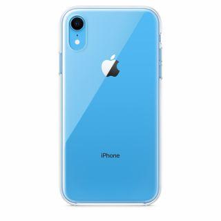 Apple iPhone XR tok - átlátszó