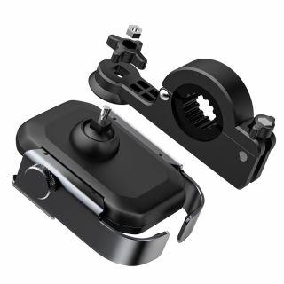 Baseus Armor okostelefon motoros tartó