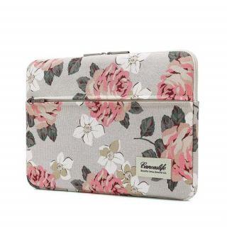 """Canvaslife Sleeve MacBook 15"""" becsúsztathatós tok - szürke"""