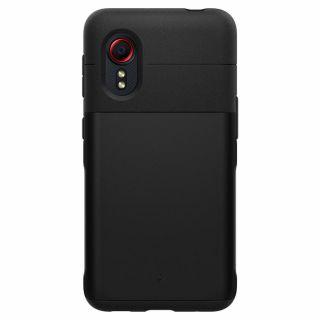 Caseology Legion Samsung Galaxy XCover 5 ütésálló hátlap tok - fekete