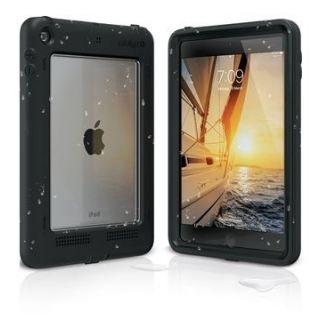 Catalyst Waterproof iPad mini 5 vízálló tok - fekete