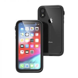 Catalyst Waterproof iPhone XR vízálló tok - fekete