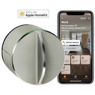 Danalock V3 okoszár - Bluetooth és Apple HomeKit