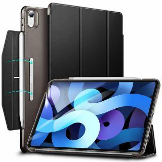 ESR Ascend Trifold iPad Air 4 tok - fekete
