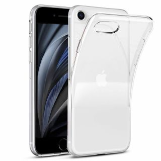 ESR Essential iPhone SE (2020) / 8 / 7 tok - átlátszó
