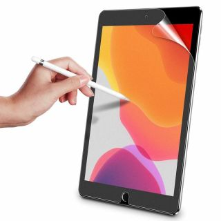 "ESR Paper-Like iPad 10,2"" / Air 3 / Pro 10,5"" kijelzővédő fólia - matt"