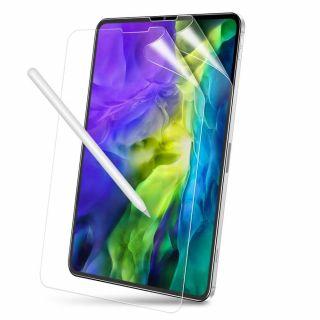 "ESR Paper-Like iPad Air 4 (2020) / Pro 11"" (2021/2020/2018) kijelzővédő fólia - matt"