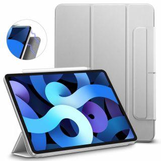 ESR Rebound Magnetic iPad Air 4 tok - ezüst szürke