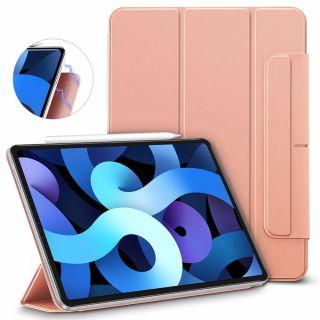 ESR Rebound Magnetic iPad Air 4 tok - rózsaszín