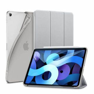 ESR Rebound Slim iPad Air 4 tok - ezüst szürke