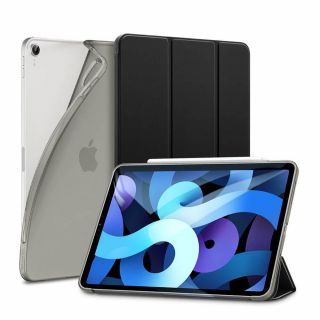ESR Rebound Slim iPad Air 4 tok - fekete