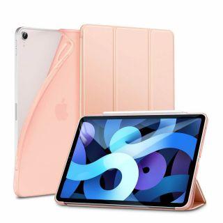 ESR Rebound Slim iPad Air 4 tok - rózsaszín