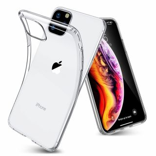 ESR Essential iPhone 11 tok - átlátszó