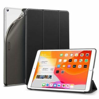 """ESR Rebound iPad 10,2"""" tok - fekete"""