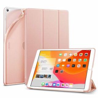 """ESR Rebound iPad 10,2"""" tok - rózsaszín"""