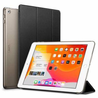 """ESR Ascend Trifold iPad 10,2"""" tok - fekete"""