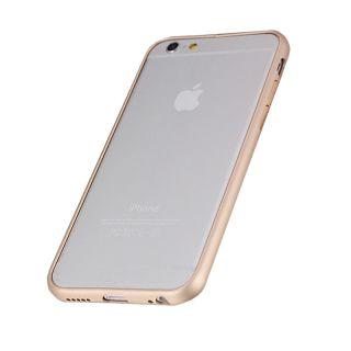 iPhone 6/6s Alumínium Bumper Slim - arany