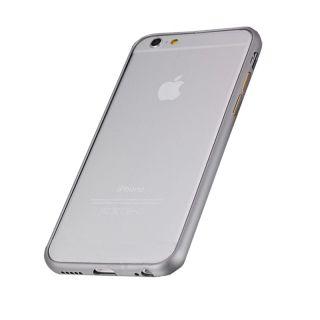 iPhone 6/6s Alumínium Bumper Slim - asztroszürke