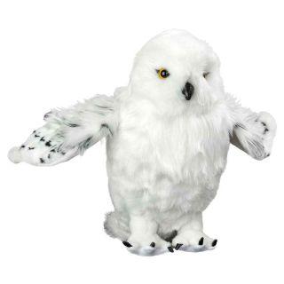 Harry Potter plüss - 35cm - Hedwig