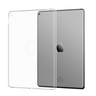 xPRO iPad 2/3/4 szilikon tok - átlátszó