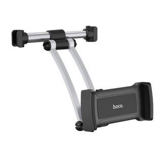 Hoco Backrest Tablet karos autós tartó - fejtámlára