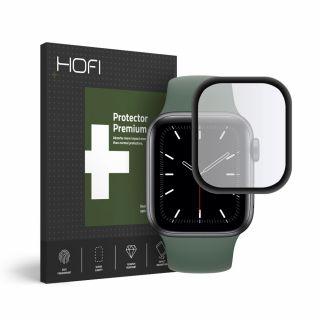 Hofi Hybrid Glass Apple Watch 44mm kijelzővédő üvegfólia