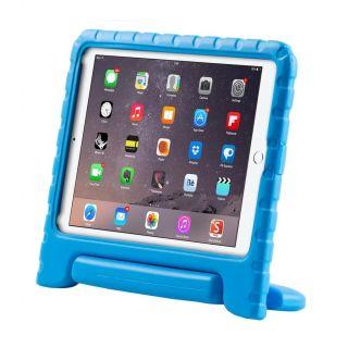 """i-Blason iPad 9,7"""" (2018/2017) gyerekbarát tok - kék"""