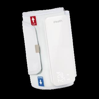 iHealth BP5s Bluetooth vérnyomásmérő - felkarra