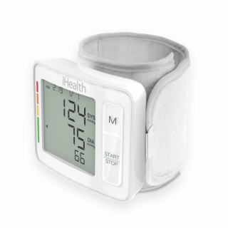 iHealth Push Bluetooth vérnyomásmérő