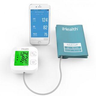 iHealth Track Bluetooth vérnyomásmérő