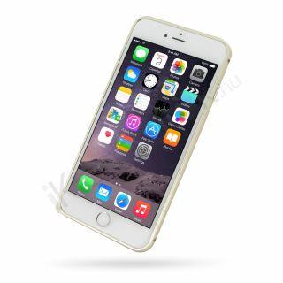 iPhone 8 Plus / 7 Plus alumínium bumper - arany