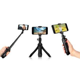 IK Multimedia iKlip Grip Pro multifunkciós kameraállvány