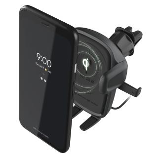 iOttie Easy One Touch Qi 2 Vent+CD Wireless univerzális autós tartó és vezeték nélküli töltő