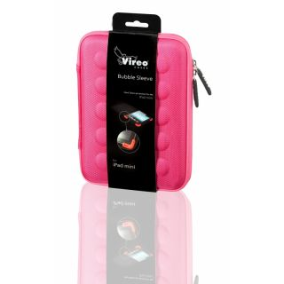 Vireo Bubble Sleeve iPad mini - Pink