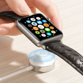 Joyroom Apple Watch mágneses töltőkábel - 120cm