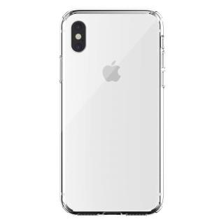 Just Mobile TENC Air iPhone XS Max tok - átlátszó