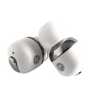 Muzix YA Air Twins TWS Bluetooth headset - fehér
