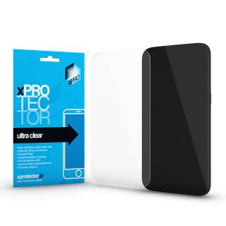 xPRO iPhone XR hátlap védő fólia - fényes