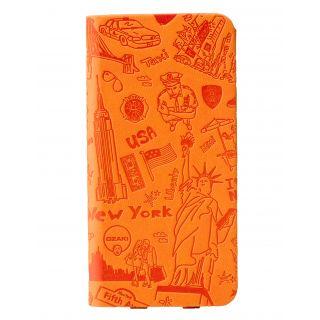 Ozaki O!coat Travel iPhone 6/6s tok - New York