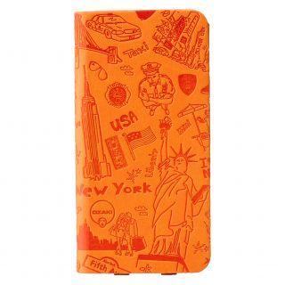 Ozaki Travel iPhone 6 Plus / 6s Plus tok - New York